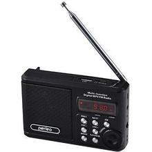 ИА Радиоприемник Perfeo, цифровой (USB, MicroSD, MP3 плеер) арт. ИА22807