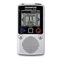 Olympus Диктофон Olympus DP-211 арт. 4050