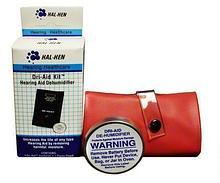 Noname Осушитель для слуховых аппаратов Dri-Aid Kit (MA0010) арт. 4245