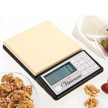 Vivienne Говорящие кухонные весы Vivienne арт. 3931