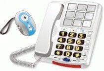 Вибрател Телефон со специальными возможностями Вибрател-24 арт. AU12006