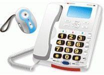Вибрател Телефон со специальными возможностями Вибрател-26 арт. AU12007