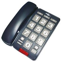 Noname Телефон с крупными кнопками (синий) арт. 3141