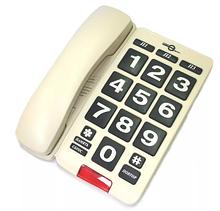 Noname Телефон с крупными кнопками (белый) арт. 3142