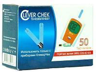 ИА Тест-полоски Clever Chek (50 шт.) арт. ИА22808