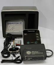 Noname Тонометр с функцией коррекции давления Тифлотон-01 арт. ДС19004
