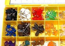 Noname Цветные метки для одежды (набор) арт. ИА3505