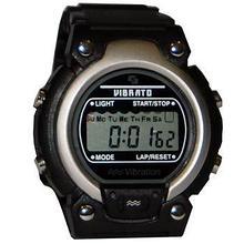 Вибратон Наручные вибрационные часы-будильник Vibrato арт.ИА12008