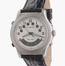 Almeda Часы наручные Almeda с вибрацией арт. ИА3194