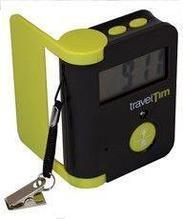 TravelTim Часы для путешествий TravelTim арт. 4086