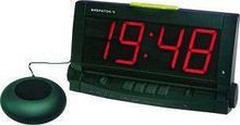 Вибратон Настольные часы-будильник Вибратон-Ч с выносным вибратором арт. AU19087