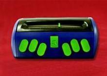 Jot-a-Dot Карманная пишущая машинка Jot-a-Dot арт. 4029