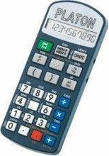 Platon Говорящий карманный калькулятор инженерного класса Platon на русском языке, с переходником арт. 4034