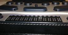 Noname Дисплей Брайля BraillePen 12 Touch klawiatura арт. 5331