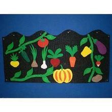 Noname Игра-пособие для детей «Грядка», 100 на 45см арт. KnV22399