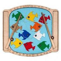 Noname Игра для детей «Веселая рыбалка» арт. KnV22405