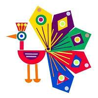 Noname Игра-конструктор для детей «Жар-птица» арт. KnV22420