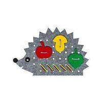 Noname Игра-пособие для детей «Еж», 35 на 20 см арт. KnV22424