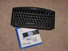 Freedom Scientific Тифлокомпьютер PAC Mate QX400 арт. 3760