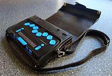 Noname Портативный компьютер с вводом/выводом шрифтом Брайля и синтезатором речи ElBraille-W14J G1 арт.