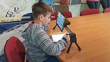 Miracle Видеоувеличитель электронный Spider арт. Pl20792