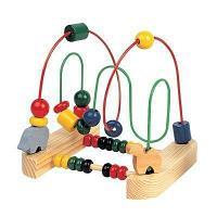 Noname Подвижные бусинки Benho - игрушка арт. ИА3624