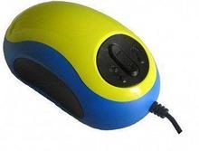 КРУСТ Электронный ручной видеоувеличитель-мышь Видео Оптик желтая арт. KR18976