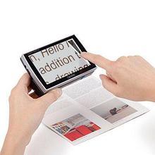 Optelec Портативный видеоувеличитель Compact Touch HD World арт. ИА11175