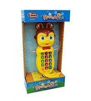 Noname Телефон развивающий Пчелофон арт. 4494