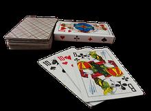 Noname Карты игральные Брайлевские арт. ДС23691