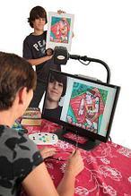 Aumed Стационарный видеоувеличитель Aumed Aumax-LCD 19