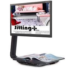 Optelec Стационарный электронный видеоувеличитель Optelec ClearView C (HD) (монитор 22 дюйма) арт. ИА18545