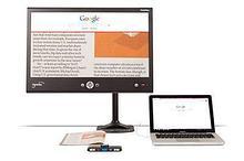 Noname Стационарный электронный видеоувеличитель ClearView C 24 HD TwinView Flex арт. ЭГ23052