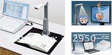 Noname Высокоскоростной USB-сканер Low Vision 1020 арт. 4367