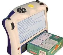 Noname Портативное устройство для чтения/увеличения Eye-Pal Ace арт.ЭГ18283