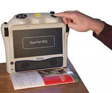 Noname Портативное устройство для чтения/увеличения Eye-Pal Ace Plus арт.ЭГ18284