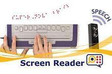 Noname Программа экранного доступа и чтения с экрана SuperNova Screen Reader арт. ИА5372