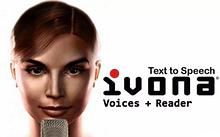 ИА Русскоязычный синтезатор речи IVONA арт. ИА22821