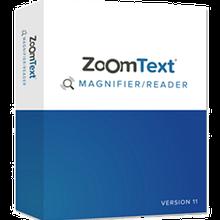 Noname ПО экранный увеличитель ZoomText Magnifier/Reader 2019 арт. ЭГ23027