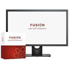 Noname ПО экранного доступа Fusion 2019 Pro арт. ЭГ23028