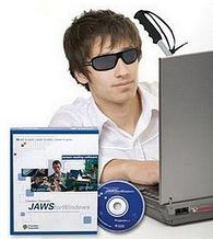 Freedom Scientific ПО экранного доступа Jaws for Windows 16.0 Pro арт.ЭГ18287