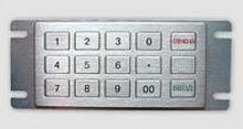Noname Клавиатура цифровая KeyPad TG2150 арт. ТчБ24241