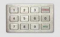 Noname Клавиатура цифровая KeyPad TG2120 арт. ТчБ24242
