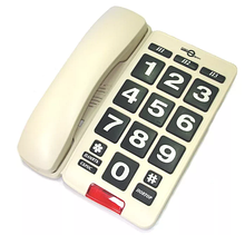 Noname Телефон с крупными кнопками (белый) арт. 3736
