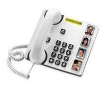 Noname Настольный телефон с фотографиями арт. 4057