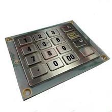 Noname SZZT ZT588F криптованная PIN клавиатура PCI 2.X арт. ТчБ24277