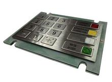 Noname SZZT ZT596F криптованная PIN клавиатура PCI 2.X арт. ТчБ24279