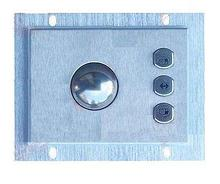Noname Манипулятор Track ball трекбол trackball TG-TB-3bvt-steel арт. ТчБ24282
