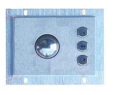 Noname Манипулятор Track ball трекбол trackball TG-TB-3bhz-steel арт. ТчБ24283