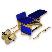 Noname Реабилитационный тренажер «Уникресло» для взрослых и подростков арт. NRT23974